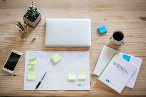 Blog 1 - Taking your Business Seriously Image